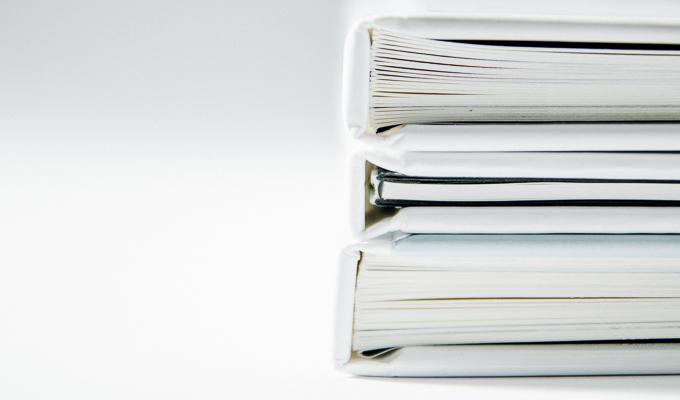 Referater og beretninger